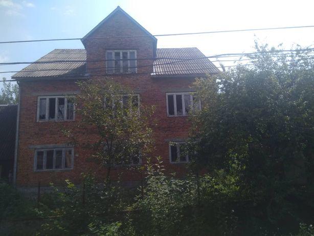 Продам земельну ділянку з недобудовою в курортному селі Велятино