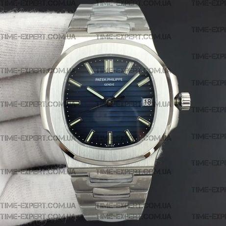 Patek Philippe Nautilus 5711/1A-010 Blue Stainless Steel (В наличии)
