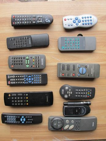 Pilot Rtv telewizora Panasonc,Philips,Hitachi,Sharp,Watson,Toshiba,Jvc