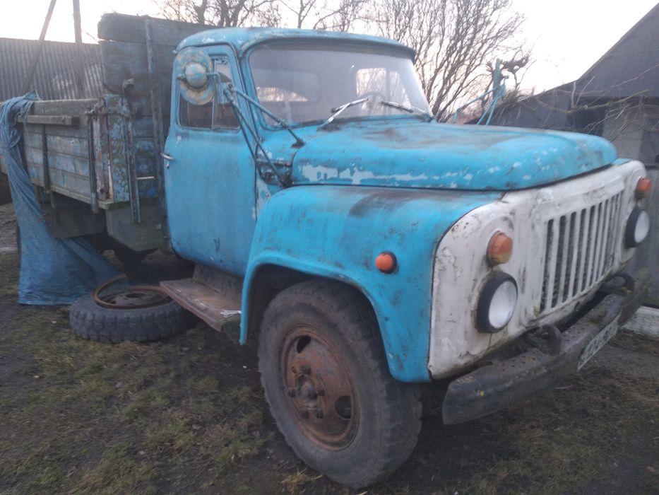 Продається ГАЗ-53 Чернятин - изображение 1