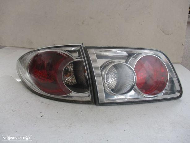Farol Farolim Tras Mazda 6 Esquerdo