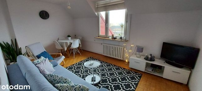 Sprzedam mieszkanie w Aleksandrowie Kujawskim