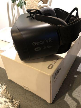 Samsung Gear VR oculus Nowe