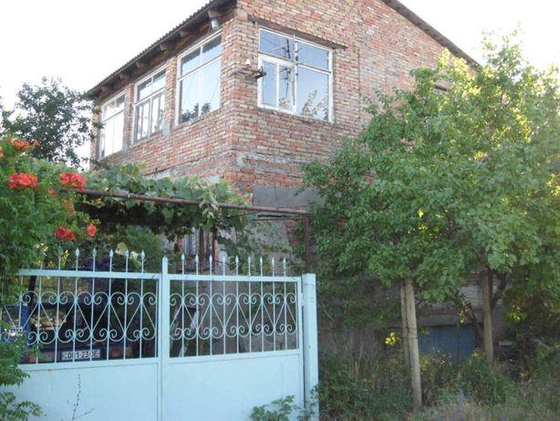Продам отличный уютный дом-дачу, сад! на берегу Б.Днестр. лимана
