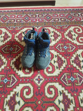 Зимние ботинки Fila