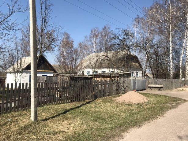 Дом для постоянного проживания в смт. Новобратське/Чоповичи/Малин