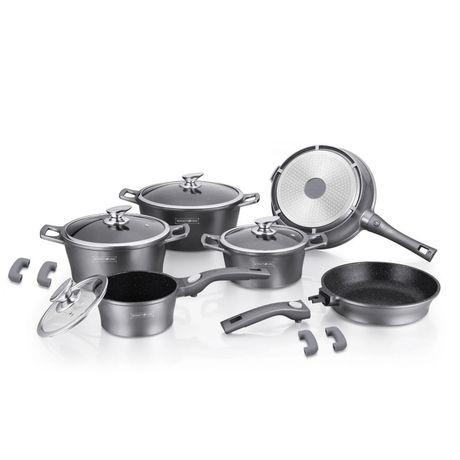 Набор посуды Royalty Line RL-ES2014M 14 предметов