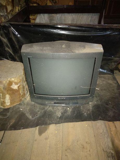Telewizor sony trinitron 21 cali