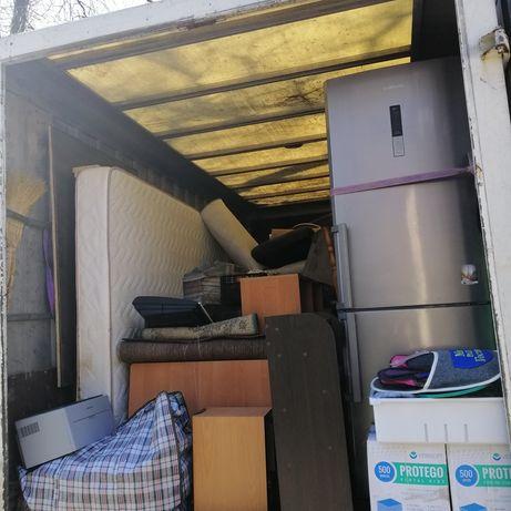 Грузоперевозки,такси,доставка,переезд, Перевозка мебели Одесса Область