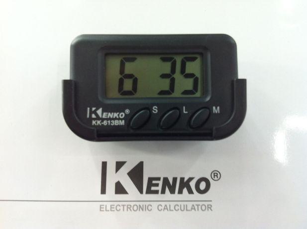 Часы автомобильные Kenko и для кухни, дома