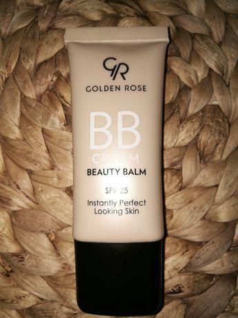 Golden Rose krem BB 02 Fair