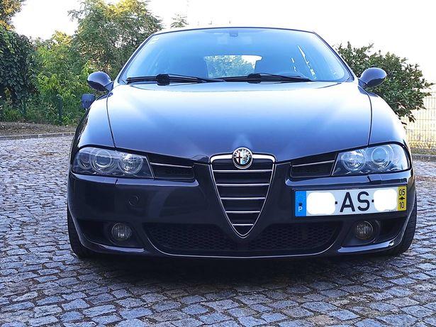 Alfa Romeo 156 Sportwagon 1.9 jtd distinctive