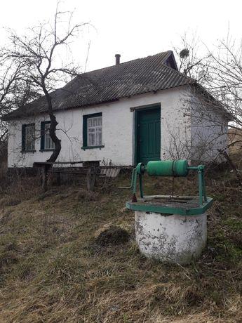 Продам хату в Таращанському районі с. Чернин