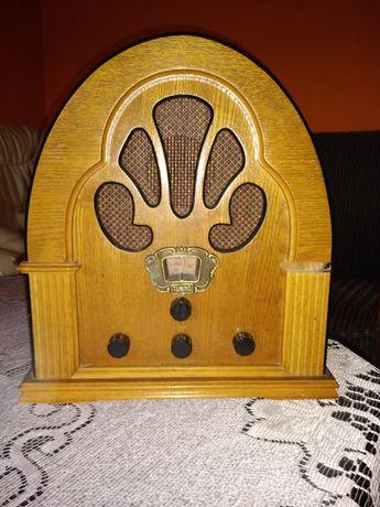 Radio+ magnetofon