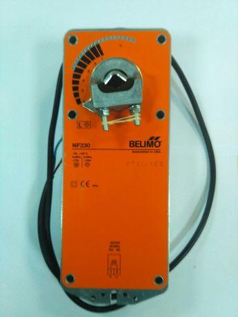 BELIMO NF230 Эл.привод воздушной заслонки и клапана