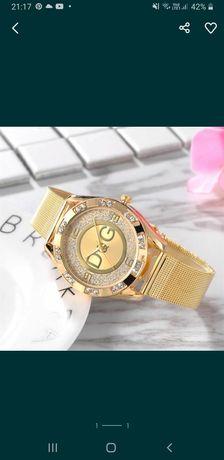 Śliczne nowe zegarki dolce Gabbana! WYSYŁKA 1 zł do 4 grudnia