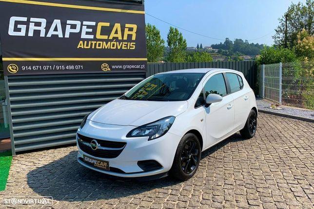 Opel Corsa 1.3 CDTi Color Edition