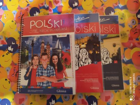 Polski krok po kroku
