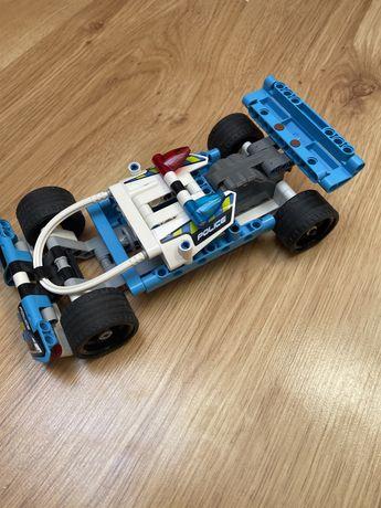 Lego Technic 42091 Policyjny Poscig