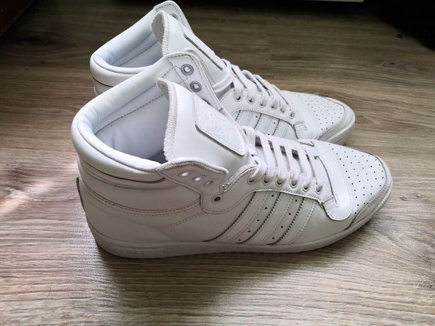 Крассовки - ботинки бренда adidas, размер 44