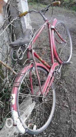 Bicicleta Yé Yé 1971