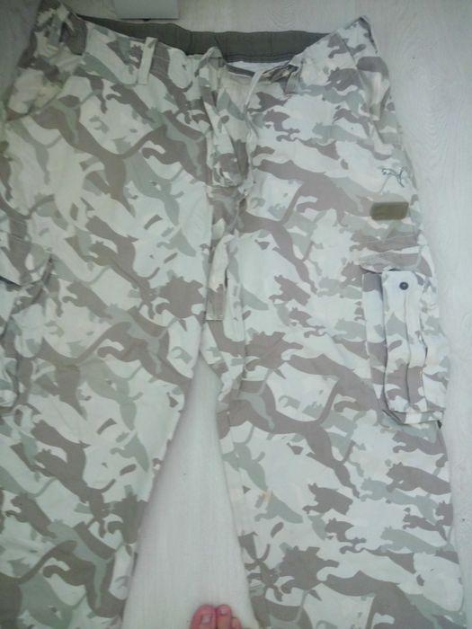 Продам спортивные штаны puma хлопок 52 размер Киев - изображение 1
