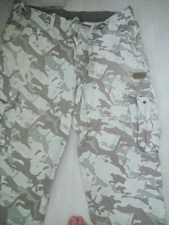 Продам спортивные штаны puma хлопок 52 размер