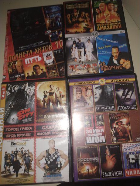 Продам коллекции двд фильмов#2