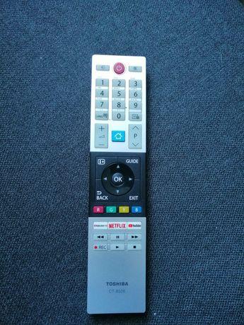 Pilot oryginalny TV Toshiba CT-8528