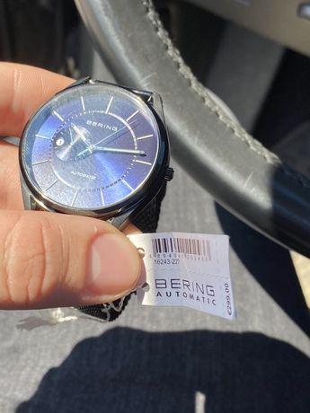 Механические часы Bering automatic 16243-227