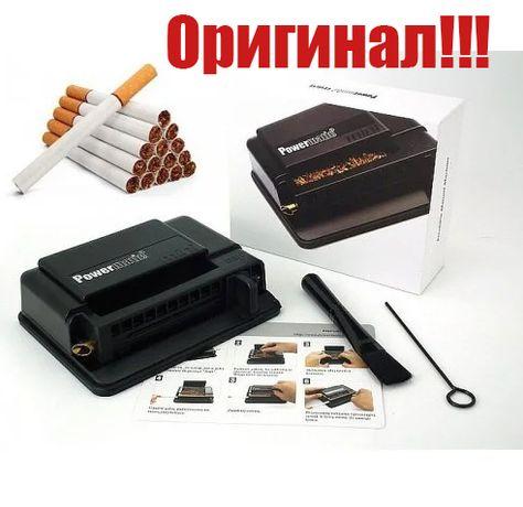 Оригинал!!Машинка Powermatic mini для набивки сигаретных гильз