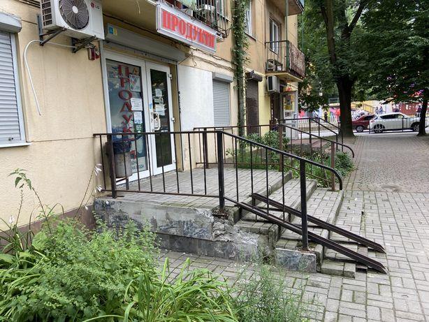 Продаж магазин комерційне приміщення Сахарова