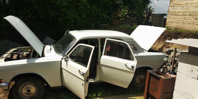 ГАЗ 24 Продам в хорошие руки