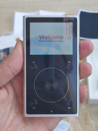 FiiO X1 II портативный Hi-Res аудиоплеер
