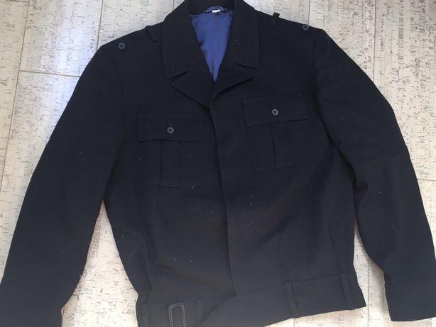 Bluza olimpijka damska Marynarki Wojennej 96/182/83