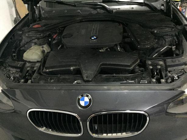 BMW Série 1 F20 material para vender a peças