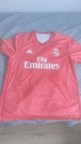 Real Madrid 3° Camisola