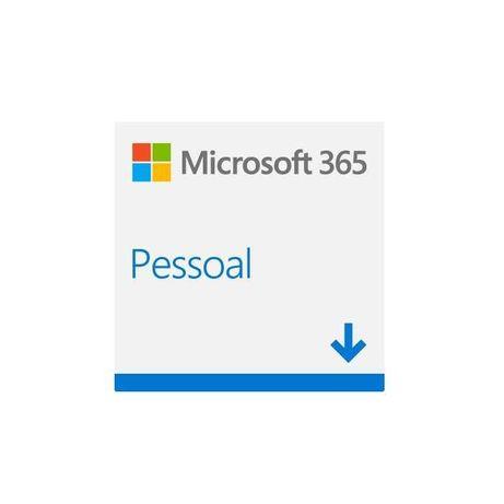 Office 365 Pessoal ESD