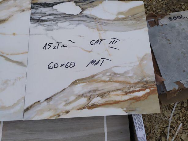 Gres 60x60 15zlmkw Płytki Ceramiczne Niskie Ceny