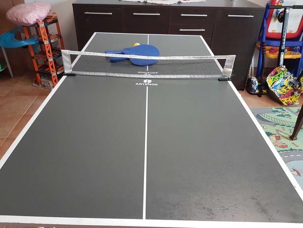 Mesa Ping Pong Tenis Mesa Criança