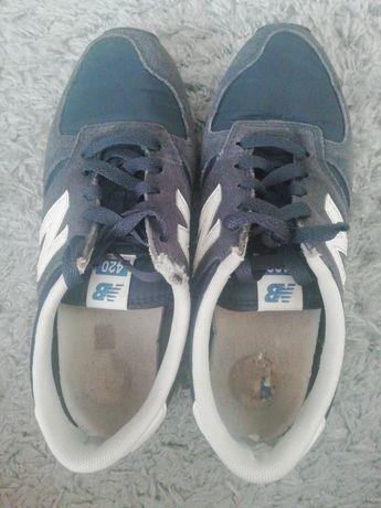 Buty Sportowe Granatowe