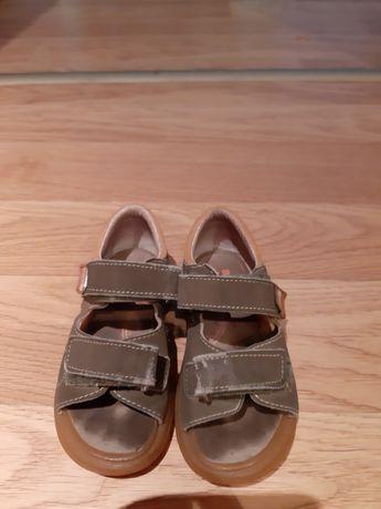 Sandałki chłopieńce