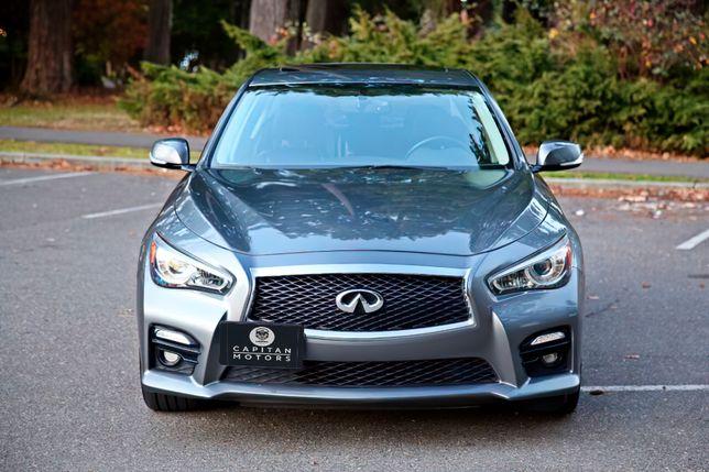 Продається авто Infiniti Q50 2016