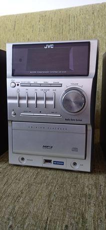 Wieża  JVC MP3  okazja