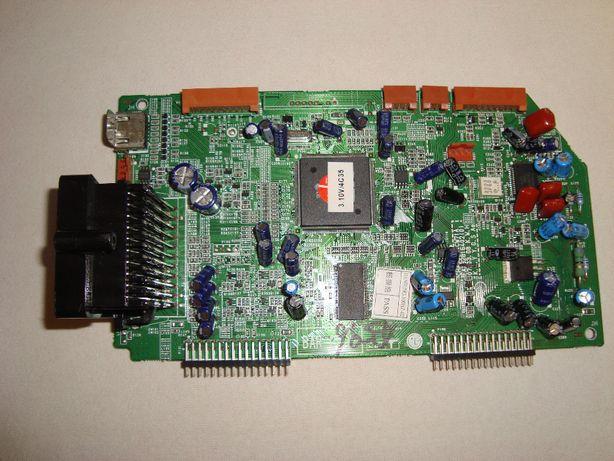 Карточка TV LG шасси CW71A Проц LGE537- LF A6ME091999H вер. 3.10V/4C35