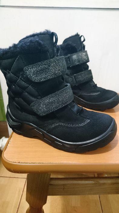 Ботинки зимние ecco Христинівка - зображення 1