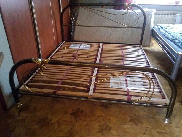 Łożko sypialne 180x200