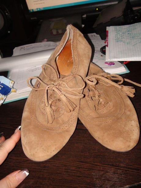 обувь осенняя 39-40 размер