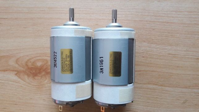 dc751(2)xllg Johnson моторы блендера Phillips, Kenwood, Moulinex и т.д