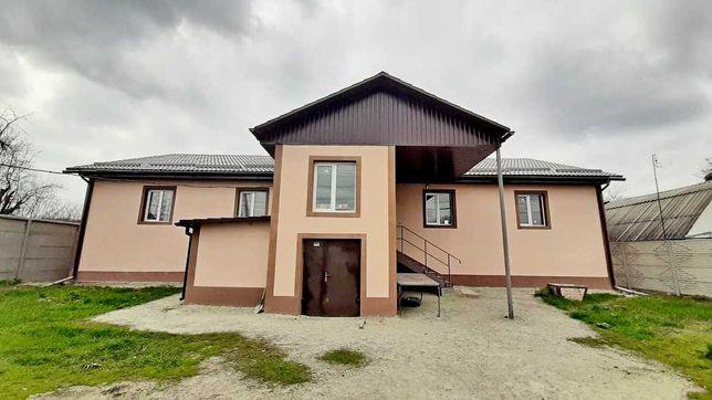 Продам дом на п Новозападный Новые Дома ХТЗ  под производство z1 (7)